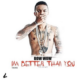 Bow Wow - On Some Other Shit