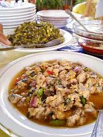 Makanan Khas Di Berbagai Daerah Indonesia 5 Makanan Khas Maluku Utara