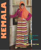 promo busana lebaran 2012