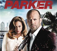 Parker Blu-ray Review