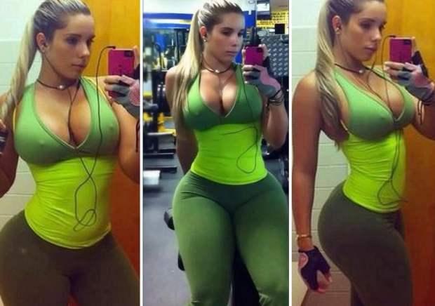 Kathy Ferreiro vs Kim Kardashian