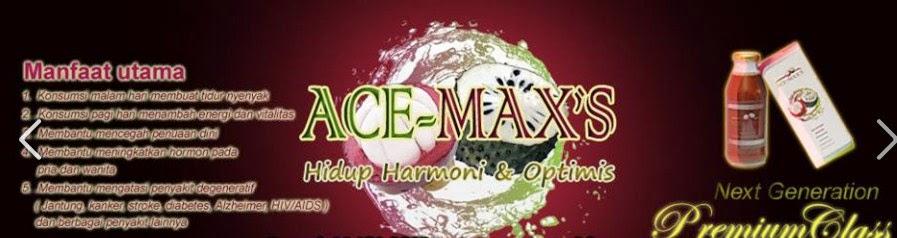 Agen Ace Maxs Palembang