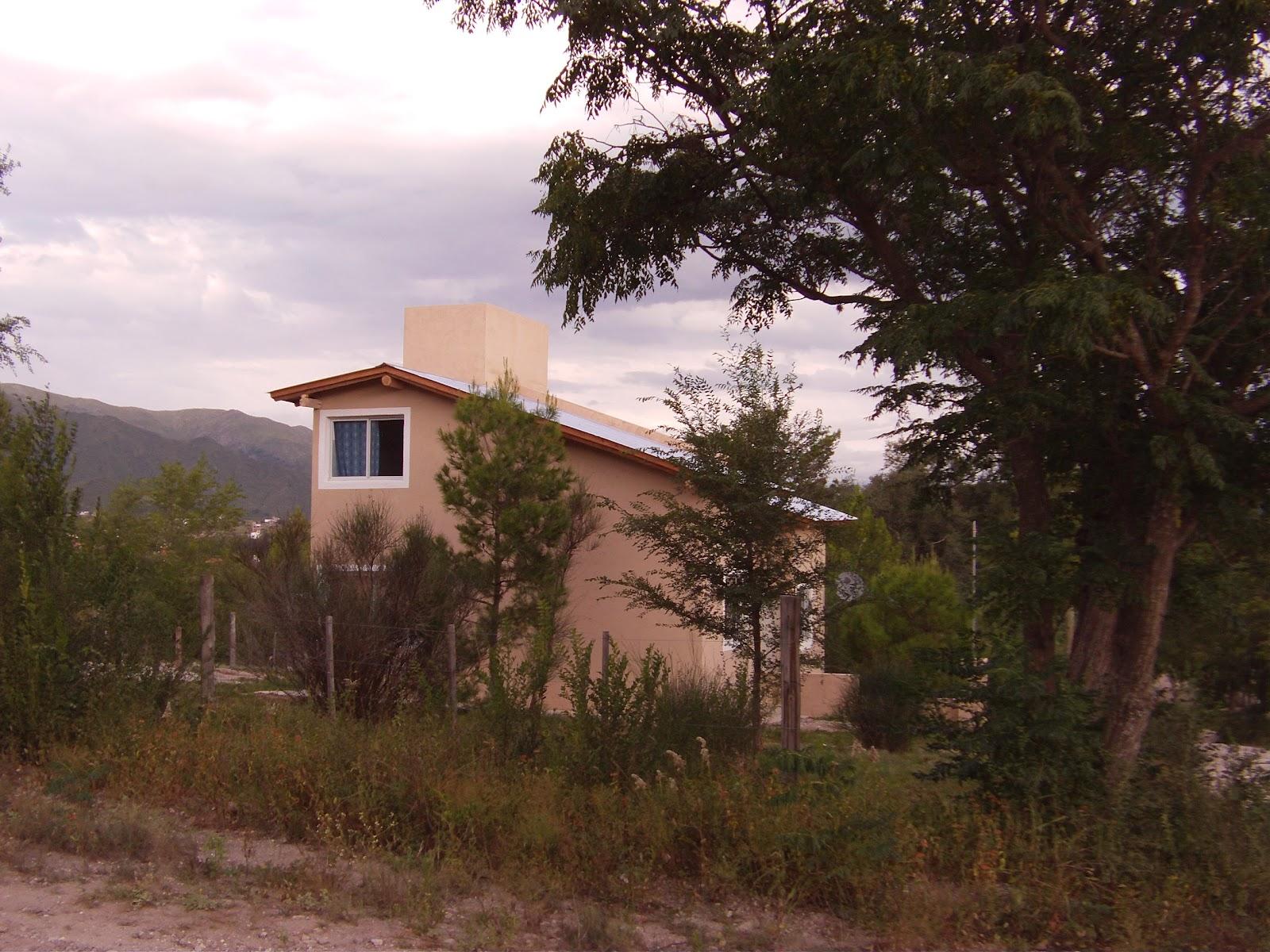 Casas y terrenos en san marcos sierras dos duplex nuevos for Terrenos en villa giardino