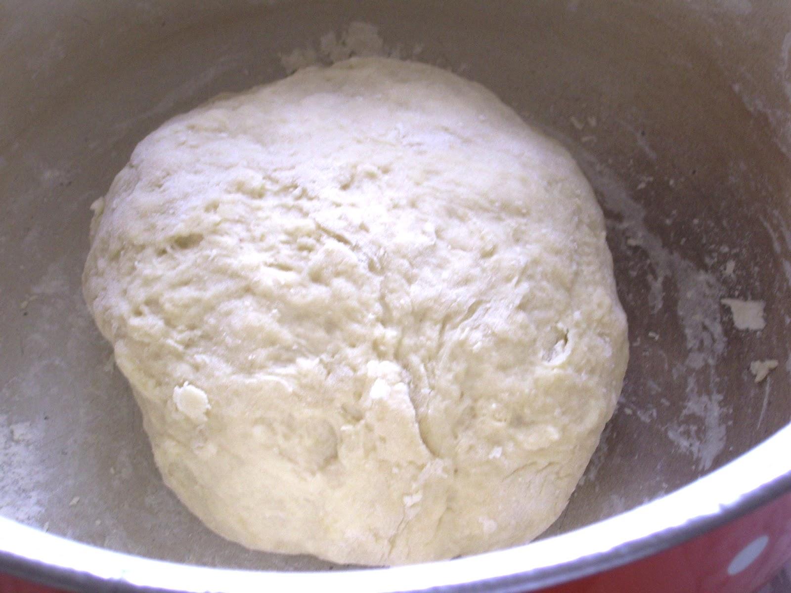 Как приготовить тесто для пельменей рецепт пошагово