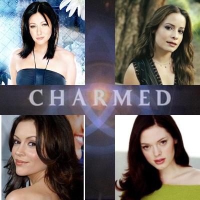 Charmed Ones Forever - Encantadas Para Sempre