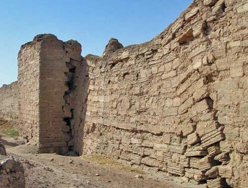 Zenobia: Empress of the East: The Death of Dura-Europos (Updated)