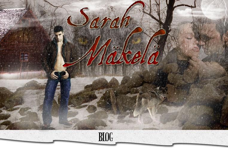 Sarah Mäkelä