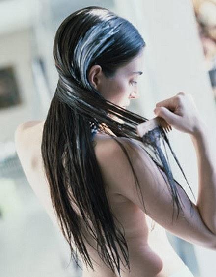 Medicina di perdita di capelli omeopatica