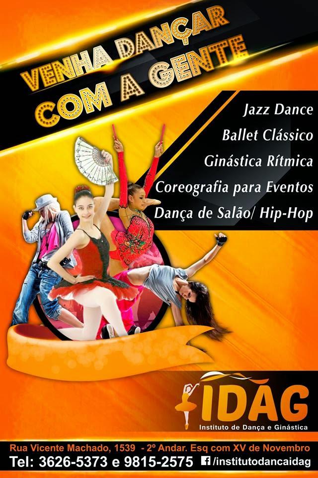Instituto de Dança e Ginástica IDAG
