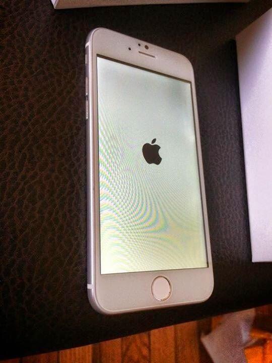 iPhone 6 Fotoğrafları
