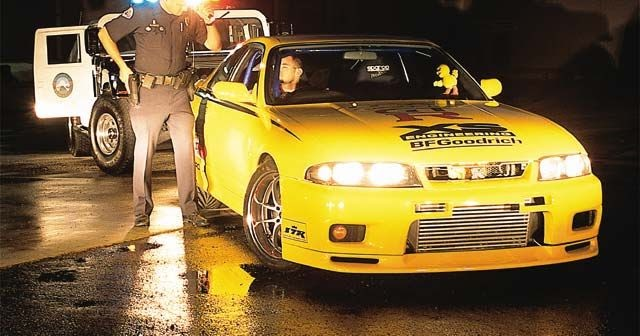 Nissan Skyline GT-R s in the USA Blog: Big Bird - The Fast ...