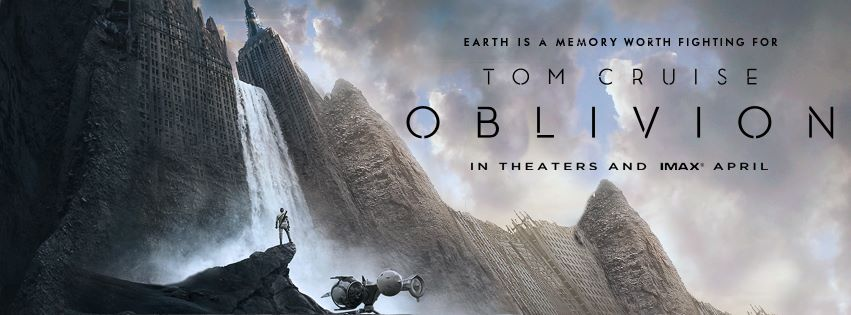 Oblivion (2013) Watch Online and Full Movie Download