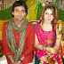 Pakistani Actor Sami Khan Wedding Complete Album