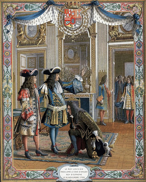 king louis xiv of france Louis xiv and the french influence when louis xiv was crowned his lully became one of the king's favorite dancers and rivaled the king as the best dancer in france.