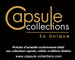 magazine Capsule Collection