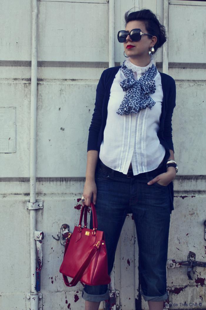 fashion blog ootd outfit zara tommy hilfiger