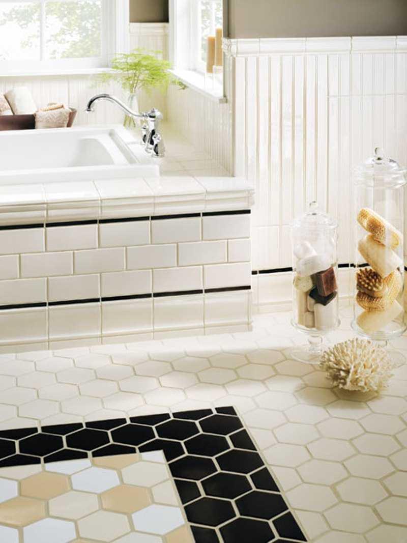 contoh desain keramik kamar mandi minimalis