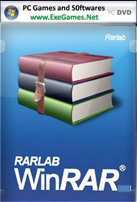 WinRAR 5 Beta 1