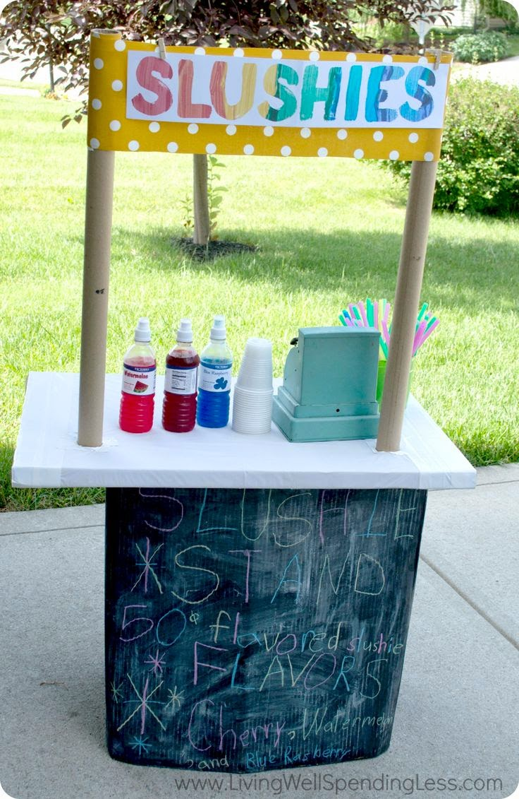 DIY Summer Activities for Kids
