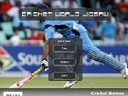 Cricket World Jigsaw