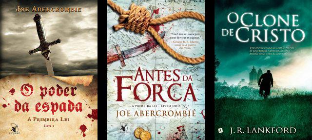 Encontro de fãs de Literatura Fantástica da Editora Arqueiro
