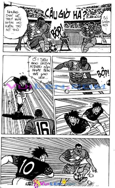 Jindodinho - Đường Dẫn Đến Khung Thành III Tập 58 page 82 Congtruyen24h
