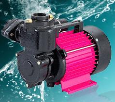CRI Centrifugal Regenerative Monoblock Pump PWM-3 (0.5HP) Online, India - Pumpkart.com