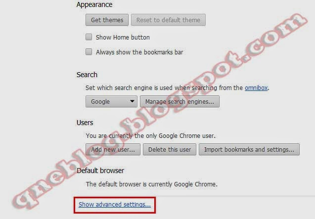 how to delete saved usernames on chrome