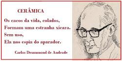 Carlos Druimmond de Andrade