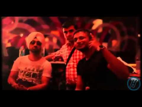 Diljit Dosanjh And Honey Singh 15 Saal - Diljit Dosanjh Ft Yo