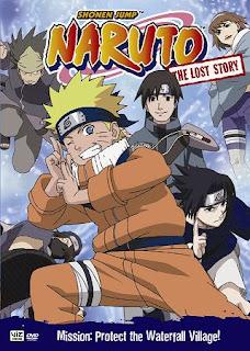 Naruto OVA 2 sub indo