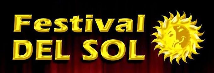 Festival del Sol en Arequipa - del 16 al 20 de Julio