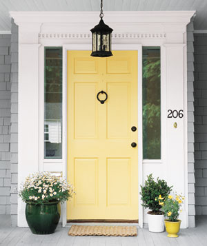 California Livin Home 3 Easy Ways To Add Curb Appeal