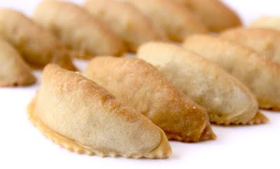 كعب الغزال المغربي, طريقة عمل كعب غزال, كعب الغزال, كعب, الغزال, المغرب