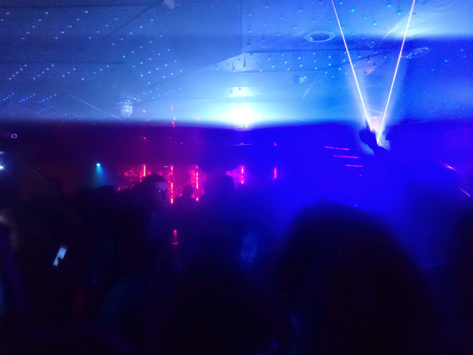 Boujis Nightclub London