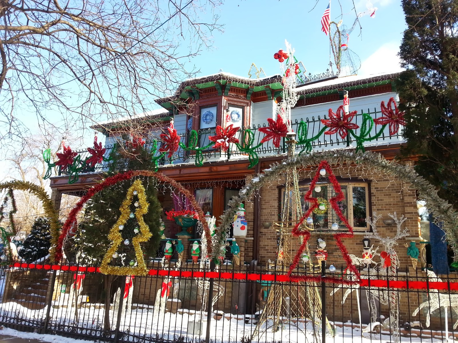 The Chicago Real Estate Local: I give you... The Logan Square ...