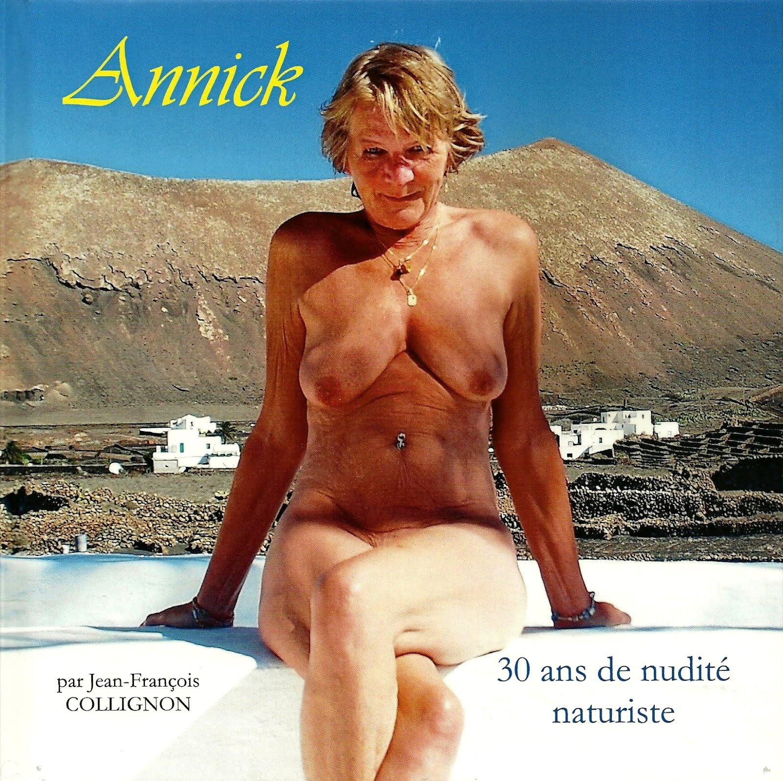 30 ans de nudité photographiée.