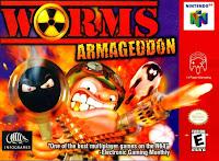 Rare Nintendo 64 Games
