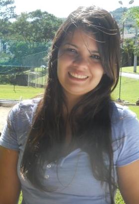 Nutricionista Bianca Vieira