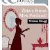 """Pensieri e riflessioni su """"ZITTA E FERMA, MISS PORTLAND!"""" di Viviana Giorgi"""