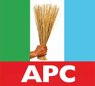 Restructure Your Minds, Hearts Not The Country'- APC Tells Nigerians