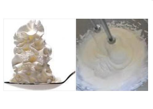 Buttercream Resepi Mudah Dan Sedap