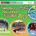 2do Simulacro Nacional Escolar 2013