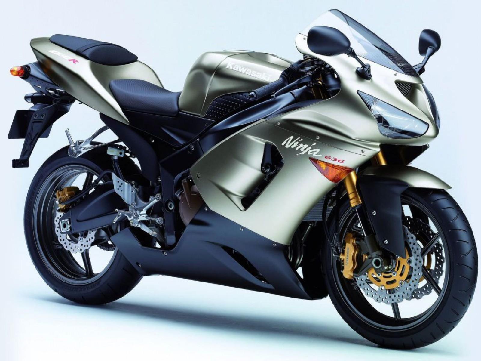 Kawasaki motorbike Wallpaper   Wallpapers in blog