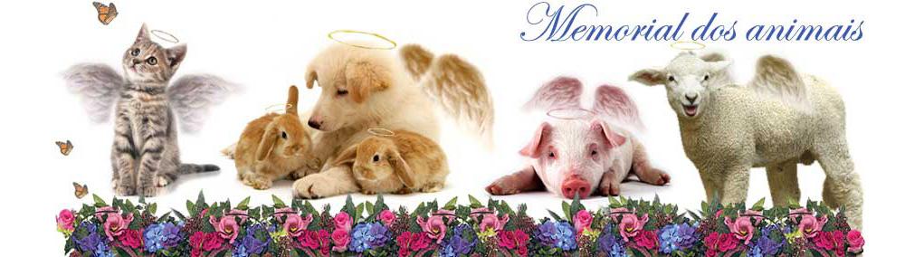 Memorial dos Animais