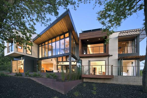 Ionic dezign studios lessons learned Michelle kaufmann designs blu homes