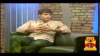 Thenali Darbar – Actor Balaji  13.11.2013 Thanthi TV