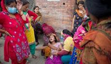 PORTUGUÉS: Governo do Nepal estima que mortos podem chegar a 10.000