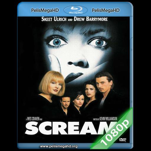 SCREAM (1996) FULL 1080P HD MKV ESPAÑOL LATINO