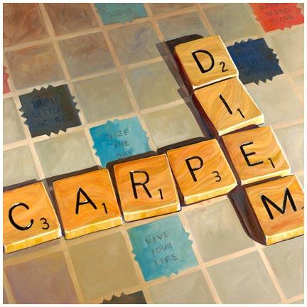 Carpe Diem (significado)